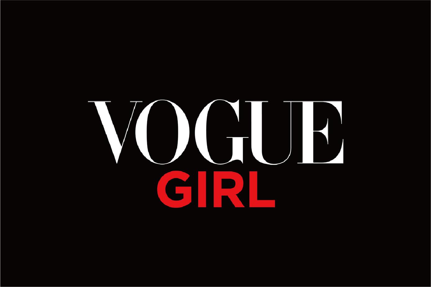 メディア情報:VOGUE GIRL